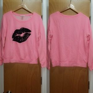 2/$25 💝Victoria's Secret Lounge Sweater
